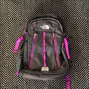 The North Face Surge II Women's Backpack